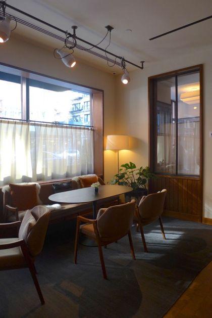 Smyth Living Room