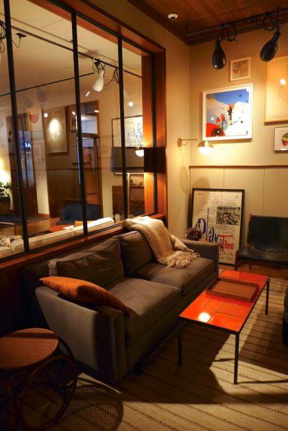Smyth Living Room sofa