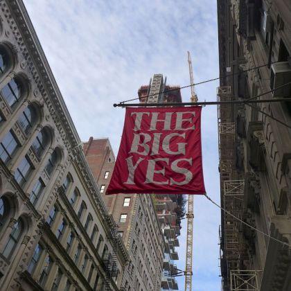 The Big Yes 83 Leonard