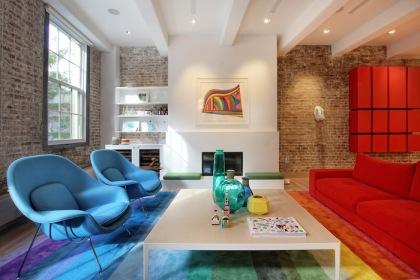 Dietz Lantern12 by Ghislaine Vinas Interior Design
