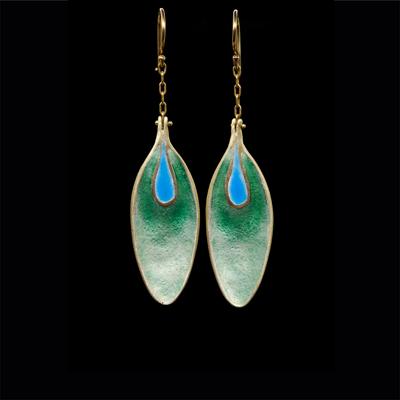 Ten Thousand Things earrings