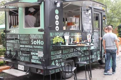 Tribeca Food Truck