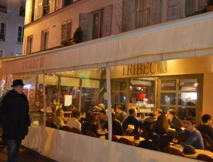 Tribeca Paris courtesy TripAdvisor