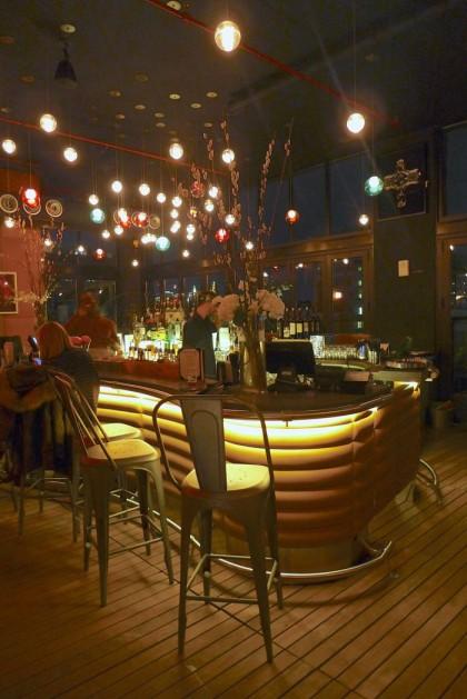 Bar Hugo bar
