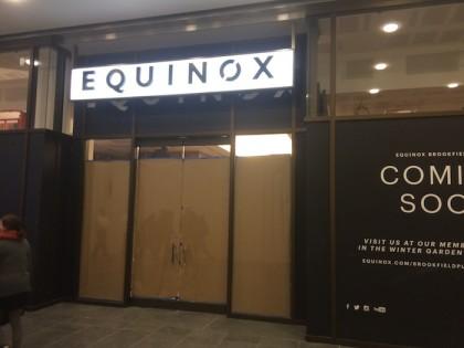 Equinox Brookfield by TZ
