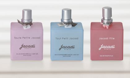 Jacadi fragrance