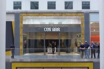 Cos Bar at Brookfield Place