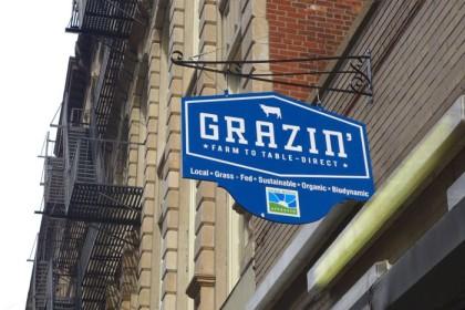 Grazin Tribeca
