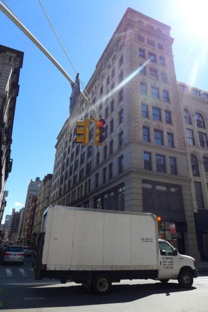 396 Broadway