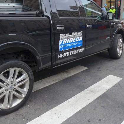 Tribeca Restoration