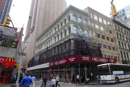319 Broadway