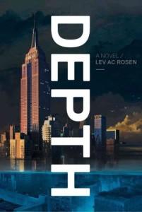 Depth by Lev AC Rosen