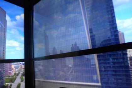 One World Observatory elevator down