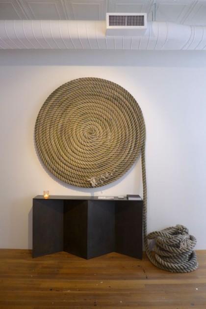 Uhuru rope
