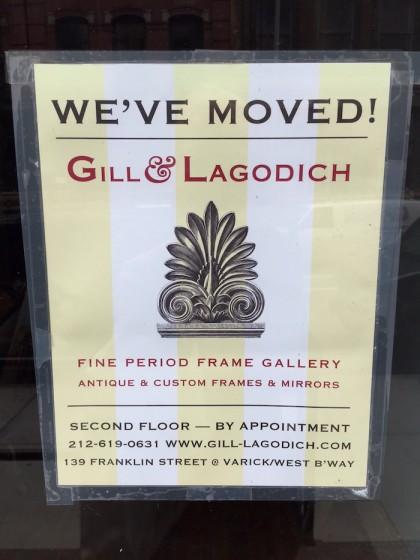 Gill and Lagodich