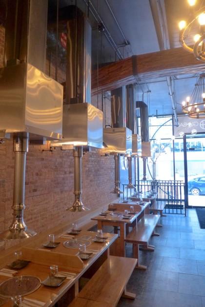 Gunbae dining room1