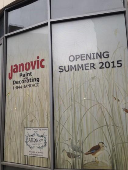 Janovic Plaza