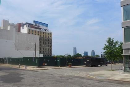 NW Tribeca demolition