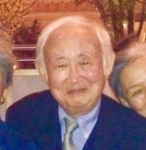 Takashi Oka