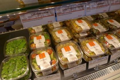 Maison Kayser Tribeca prepared foods