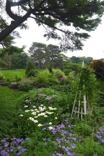 New York Botanical Garden garden