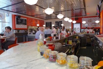 Parm Brookfield Place bar