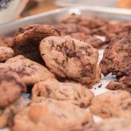 Maman cookies