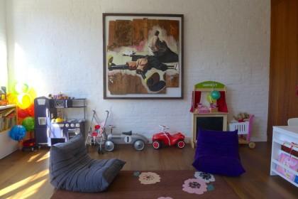 Loft Tour Laight penthouse playroom2