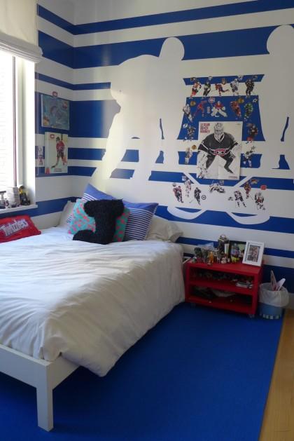 Loft Tour WBroadway family kids room1