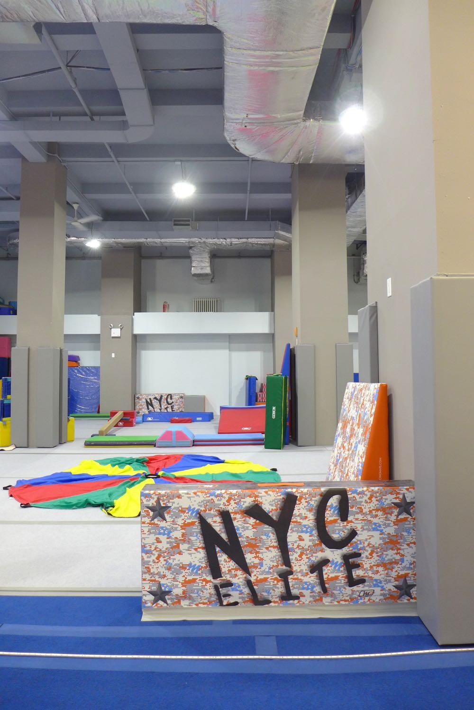 Tribeca Citizen   New Kid on the Block: NYC Elite