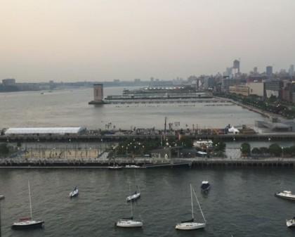 Pier 26 by S