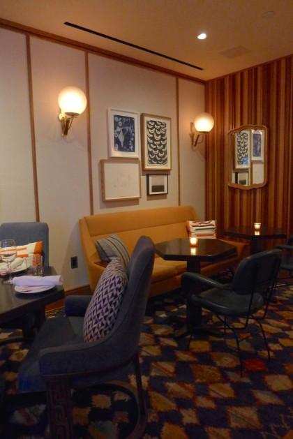 Sessanta lounge