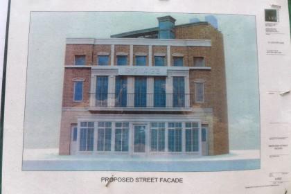 11 Sixth Avenue rendering