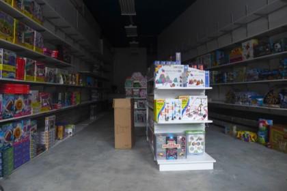 365 Greenwich toy shop