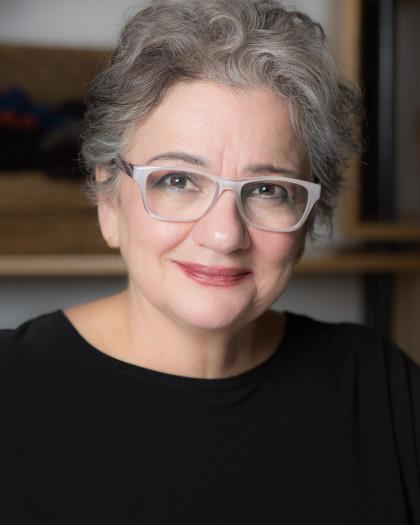 Ann Benedetto of A Uno by Claudine Williams