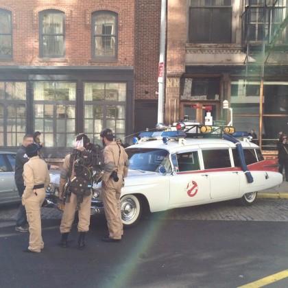 Ghostbusters Halloween2