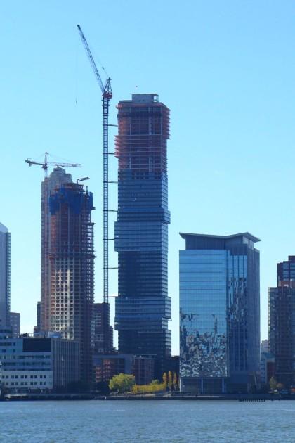 Jersey City building