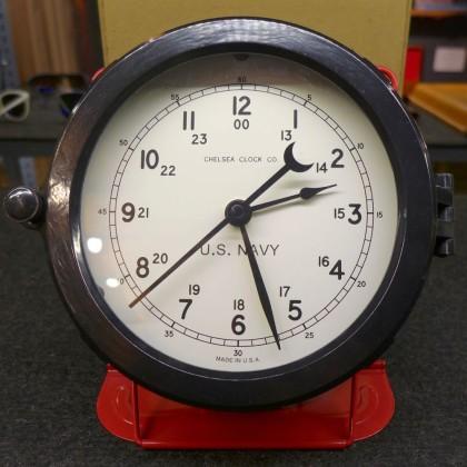 Best Made clock