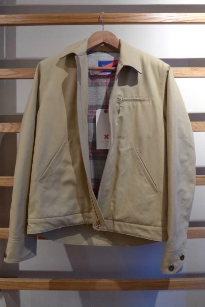 Best Made jacket