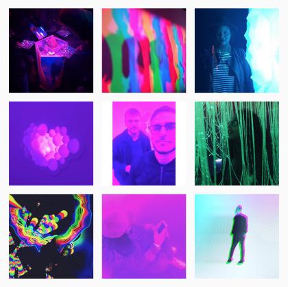 Instagram Museum of Feelings