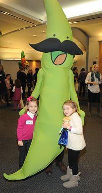 Mr Green Bean