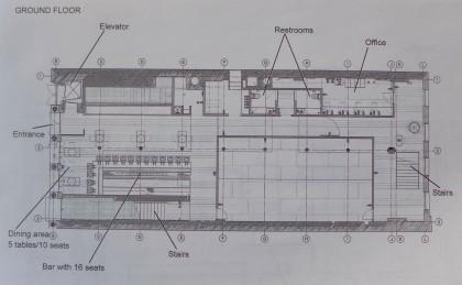 Tetsu floor plan ground floor