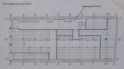 Tetsu floor plan mezzanine