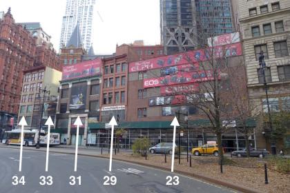 23-34 Park Row