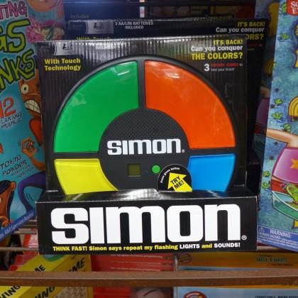 Balloon Saloon Simon