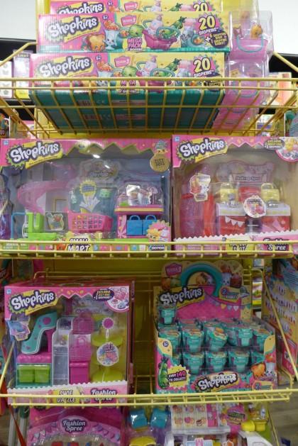 Boomerang Toys Shopkins