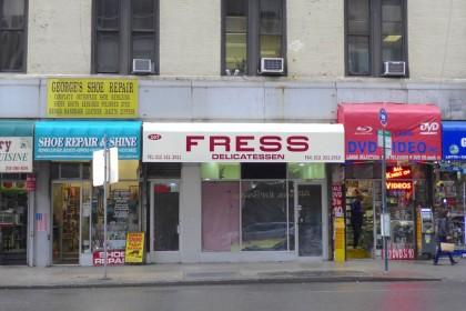 Fress Deli