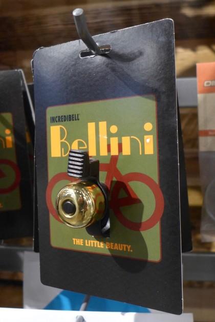 Incredibell Bellini at Gotham Bikes