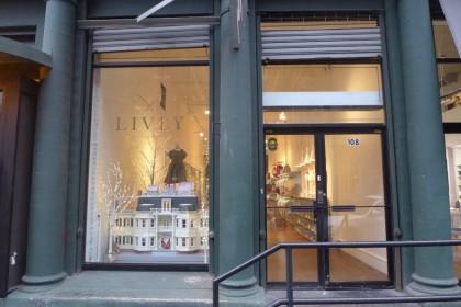 Livly Tribeca