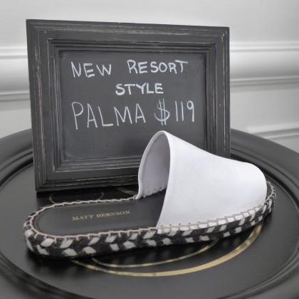 Matt Bernson Palma sandal